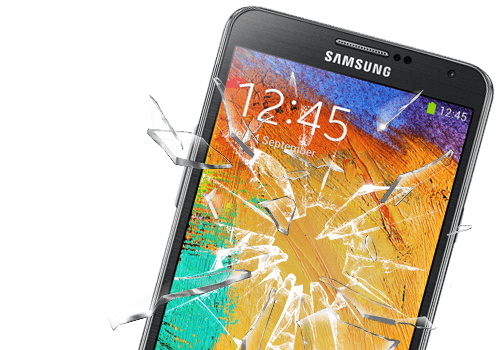 samsung galaxy note 3 screen repairs