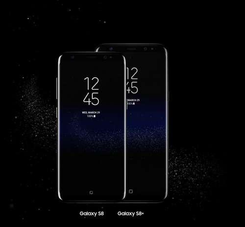 samsung galaxy s8 repairs brisbane