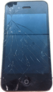 cracked screen-174x300
